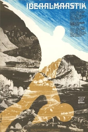 Poster of The Ideal Landscape