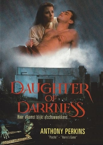 Poster of Daughter of Darkness