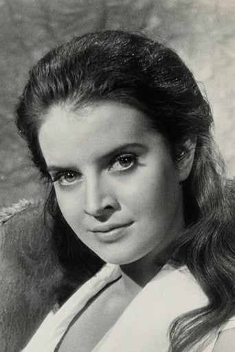 Image of Isobel Black