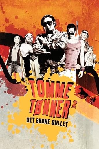 Poster of Tomme tønner 2 - Det brune gullet
