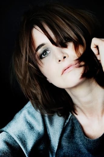 Image of Nicole Marischka