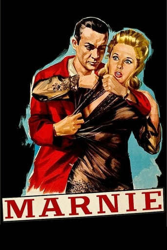 Poster of Marnie