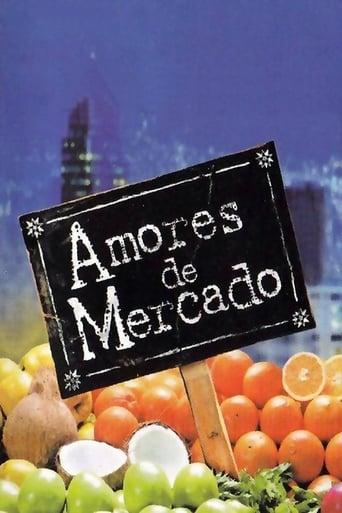 Poster of Amores de mercado