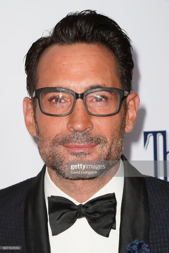 Image of Gregory Zarian