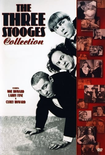 Poster of The Three Stooges