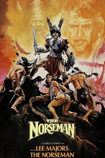 Poster of The Norseman