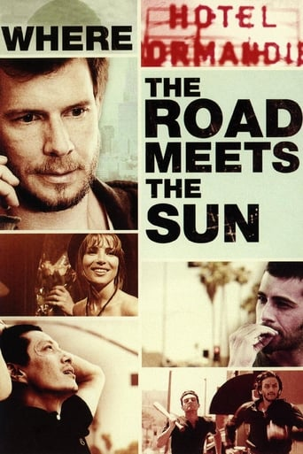 Poster of Where The Road Meets The Sun