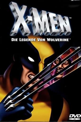 X-Men: The Legend of Wolverine