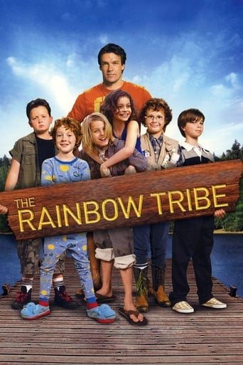 Poster of The Rainbow Tribe