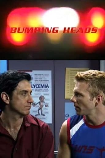 Poster of Bumping Heads