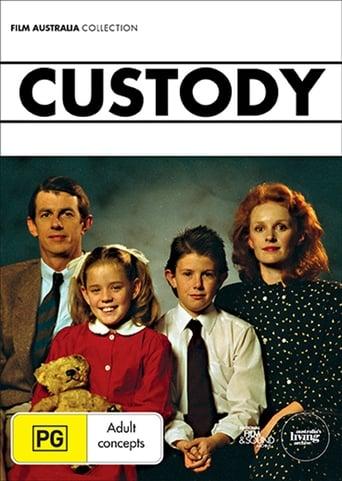 Poster of Custody