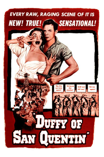 Poster of Duffy of San Quentin