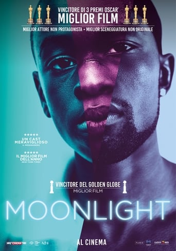 Moonlight wikipedia