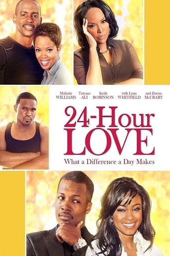 Poster of 24 Hour Love