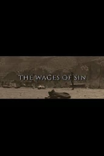 Poster of Once Upon a Time in the West: The Wages of Sin