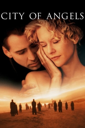 Poster of City of Angels