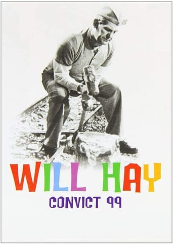 Poster of Convict 99