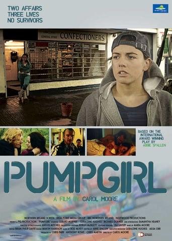 Poster of Pumpgirl