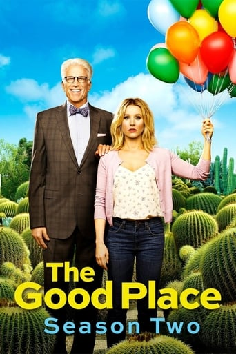The Good Place season 2 episode 4 free streaming