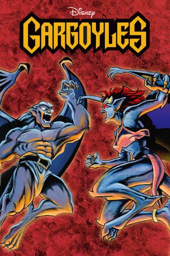 Poster of Gargoyles