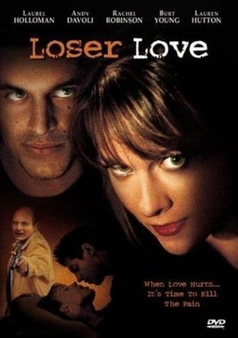 Poster of Loser Love