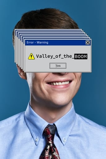 Poster of Valley of the Boom