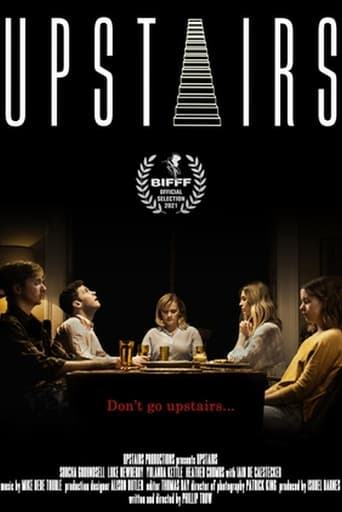 Poster of Upstairs