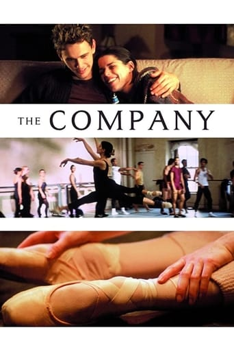 Poster of The Company
