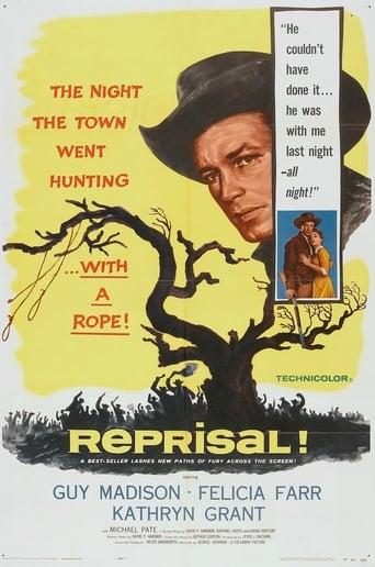 Poster of Reprisal!