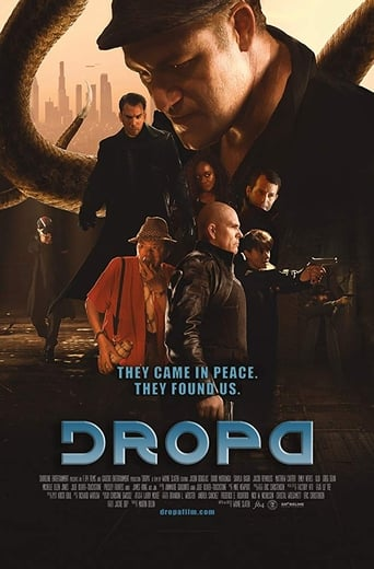 Poster of Dropa