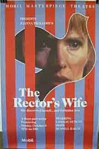 Poster of The Rector's Wife
