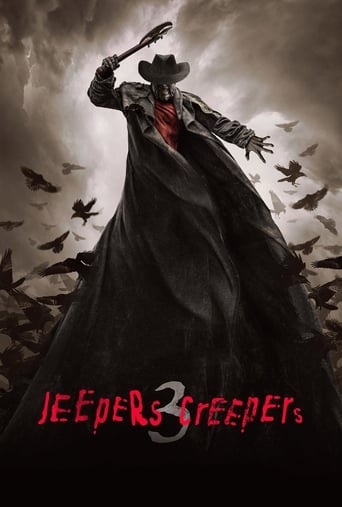 Jeepers Creepers 3 - Tainies OnLine | Greek Subs