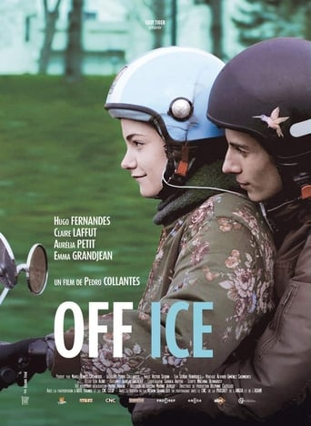 Poster of Off Ice