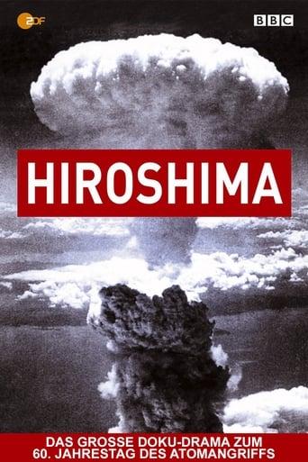 Poster of Hiroshima