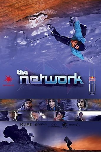 Poster of The Network