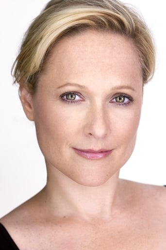 Image of Kate Blumberg