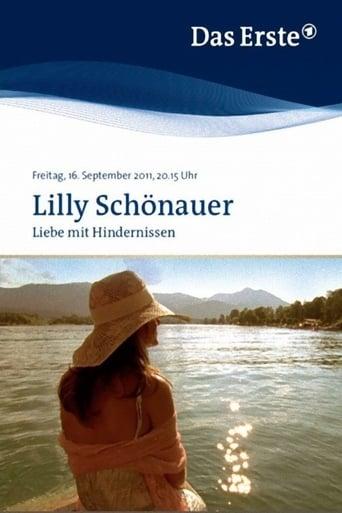 Poster of Lilly Schönauer: Liebe mit Hindernissen