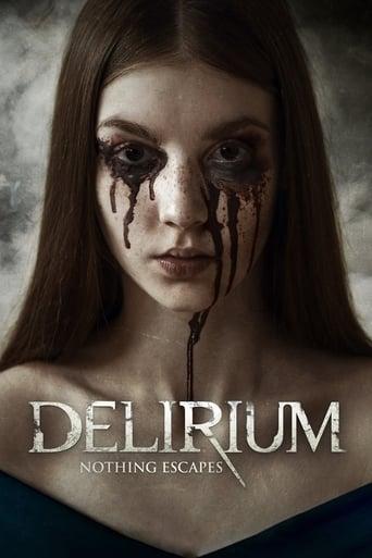 Poster of Delirium
