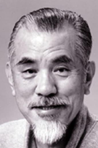 Image of Masao Imafuku