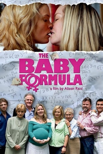 Poster of The Baby Formula