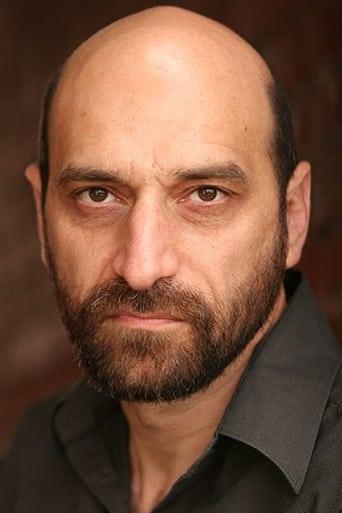 Image of Arthur Darbinyan
