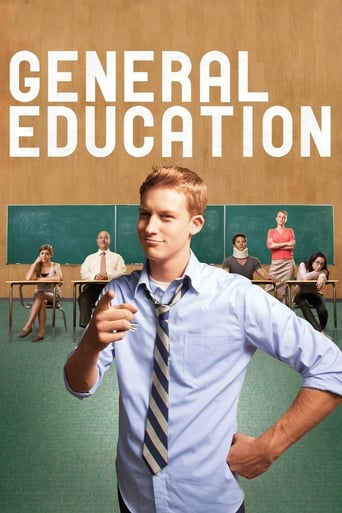 Poster of General Education