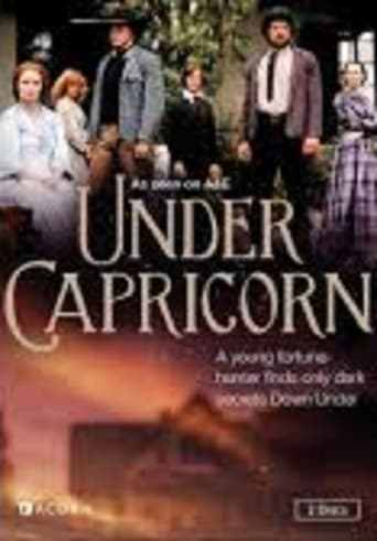 Poster of Under Capricorn
