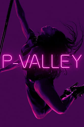 Poster of P-Valley
