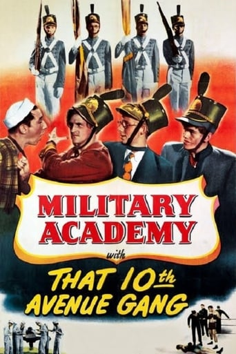 Poster of Military Academy