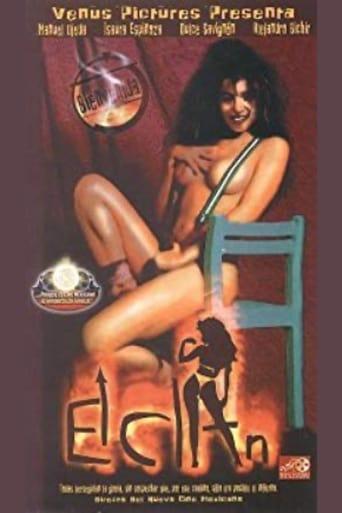 Poster of Bienvenida al clan