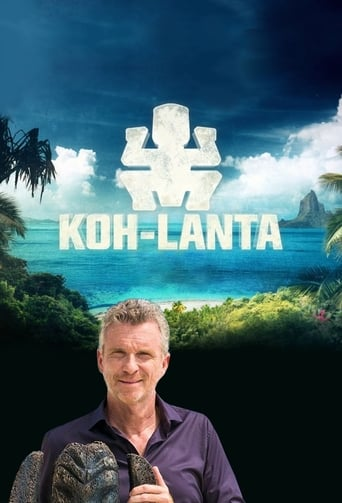 Poster of Koh-Lanta