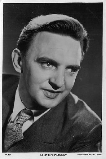 Image of Stephen Murray