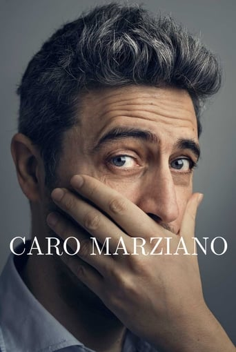 Poster of Caro Marziano
