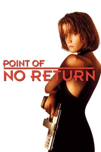 Poster of Point of No Return